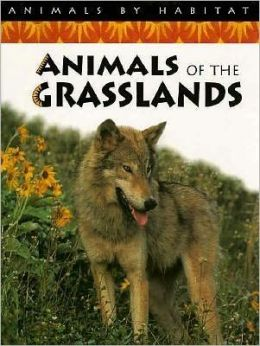 Animals of the Grasslands