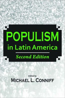 Populism in Latin America: Second Edition