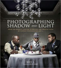 Photographing Shadow and Light: Inside the Dramatic Lighting Techniques and Creative Vision of Portrait Photographer Joey L.