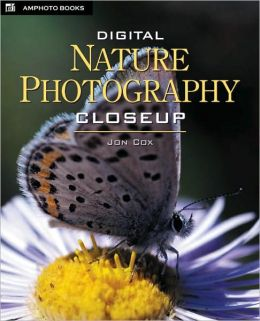 Digital Nature Photography Closeup