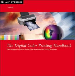 Digital Color Printing Handbook