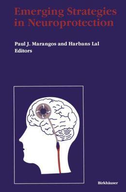Emerging Strategies in Neuroprotection