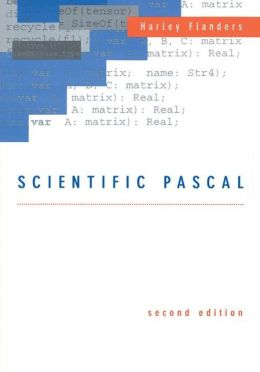 Scientific Pascal