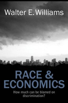 Race and Economics: How Much Can Be Blamed on Discrimination?