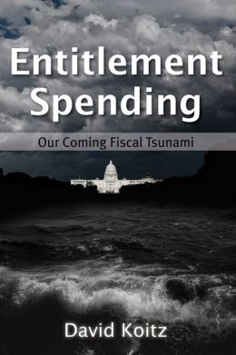 Entitlement Spending: Our Coming Fiscal Tsunami