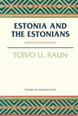 Estonia and the Estonians