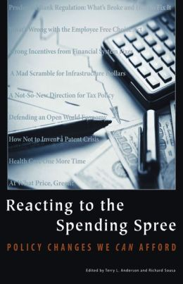 Reacting to the Spending Spree