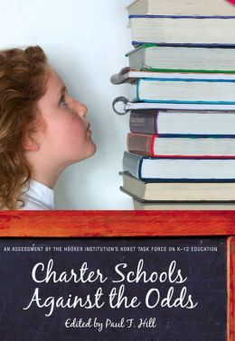 Charter Schools Against the Odds: An Assessment of the Koret Task Force on K-12 Education