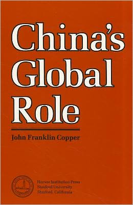 China'S Global Role: An Analysis