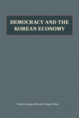 Democracy and the Korean Economy