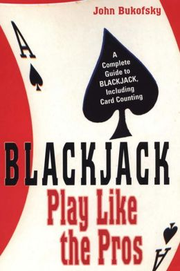 Blackjack: Play like the Pro's