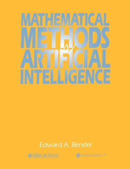 Mathematical Methods in Artificial Intelligence