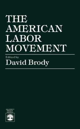 American Labor Movement