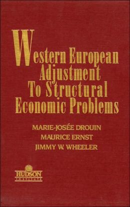 Western European Adjustment to Structural Economic Problems