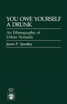 You Owe Yourself A Drunk