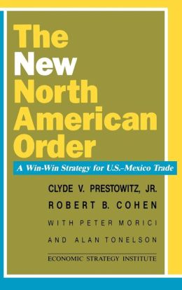 New North American Order
