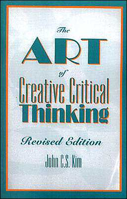 Art Creative Critical Revised