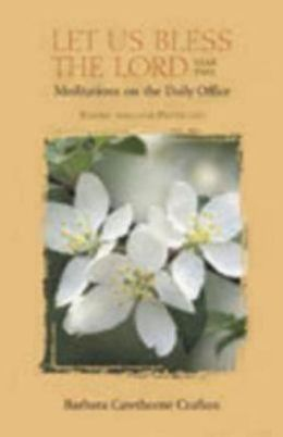 Easter Through Pentecost: Meditations on the Daily Office