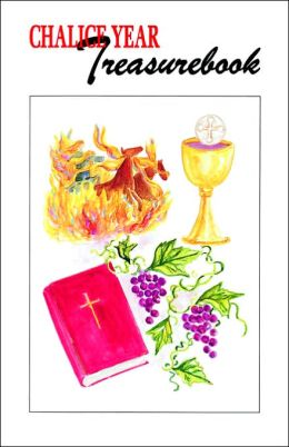 Episcopal Children's Curriculum Intermediate Chalice - Treasure Book