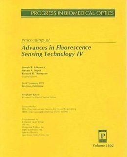 Advances in Fluorescence Sensing Technology IV