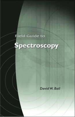 Field Guide to Spectroscopy