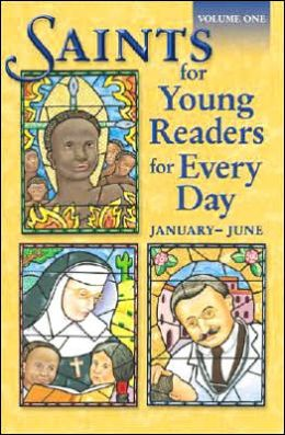 Saints for Young Readers for Every Day