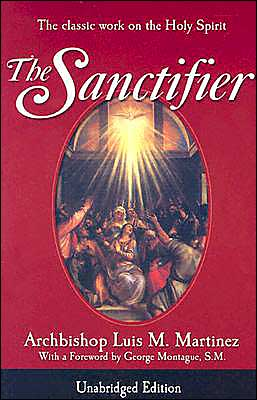 The Sanctifier: Unabridged 2nd Edition