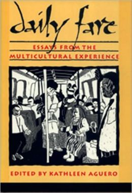Daily Fare: Essays from the Multicultural Experience