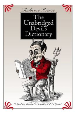 The Unabridged Devil's Dictionary