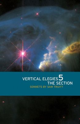 Vertical Elegies 5: The Section