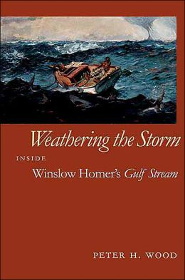 Weathering the Storm: Inside Winslow Homer's Gulf Stream
