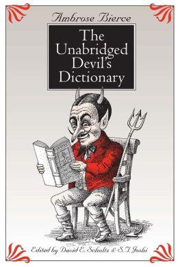 The Unabridged Devils Dictionary