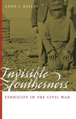 Invisible Southerners: Ethnicity in the Civil War