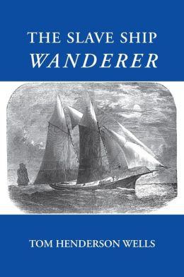 The Slave Ship Wanderer