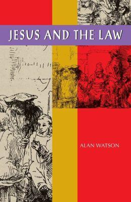 Jesus and the Law