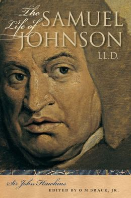 The Life of Samuel Johnson, LL.D.