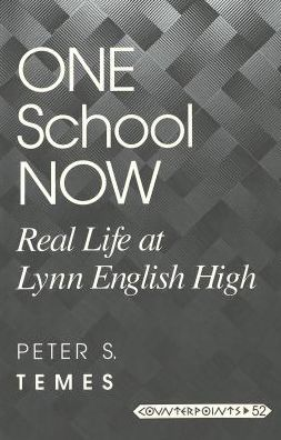 One School Now: Real Life at Lynn English School