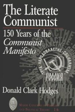 Literate Communist: 150 Years of the