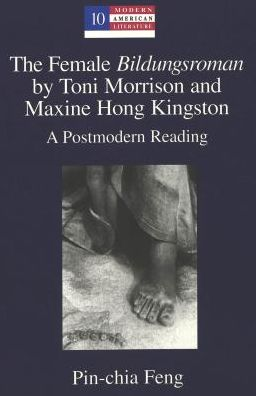 The Female Bildungsroman by Toni Morrison and Maxine Hong Kingston: A Postmodern Reading