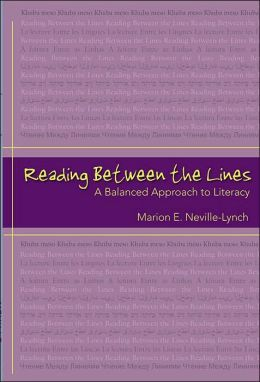 Reading between the Lines: A Balanced Approach to Literacy