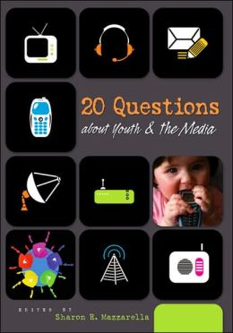 20 Questions about Youth and the Media