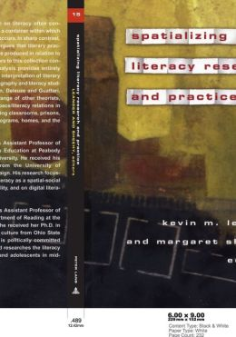 Spatializing Literacy Research and Practice