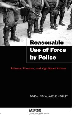 Reasonable Use of Force by Police: Seizures, Firearms, and High-Speed Chases