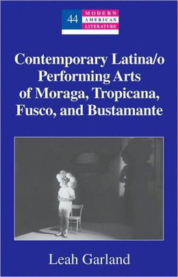 Performing Autobiography in U.S. Latina Theater: Emotions That Matter