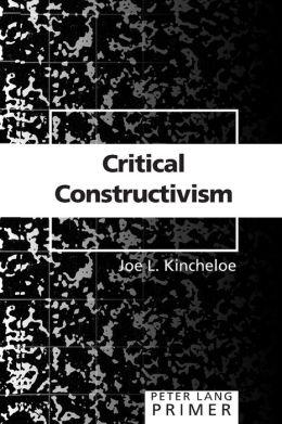 Critical Constructivism Primer
