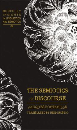The Semiotics of Discourse
