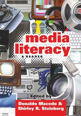 The International Handbook of Media Literacy