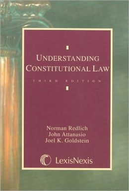 Understanding Constitutional Law 2005