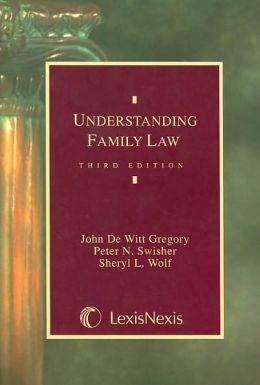 Understanding Family Law 2005