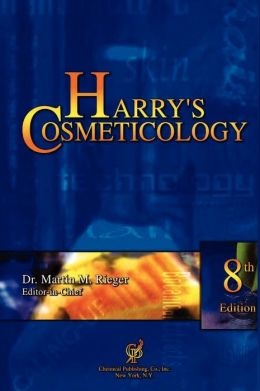 Harry's Cosmeticology 8th Edition